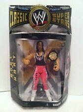 WWE Classic superstars Bret Hitman Hart series 1 WWF Jakks hasbro wcw ecw awa