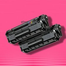 2P TONER CARTRIDGE FOR CANON 104 FAXPHONE L100 L120 L90