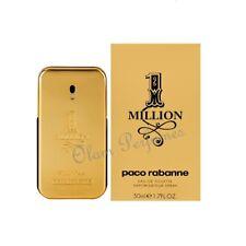 Paco Rabanne 1 Million for Men 1.7oz 50ml * New in Box Sealed * Original *