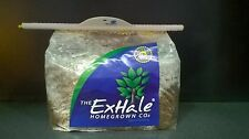CLEARANCE THE EXHALE HOMEGROWN CO2 INDOOR CO2 PRODUCTION BAG