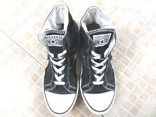 Converse All Star High Top Trainers Black Mens EU 38.5 UK 5.5 Grade B AB696