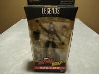 "Marvel Legends⭐ Wasp ⭐Action Figure  6"" Poseable Toy with Cull Obsidian Head~NEW"