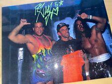 RVD SIGNED ECW LAMINATE SERIES 3/5