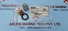 Parker 6100 series coupler repair kit
