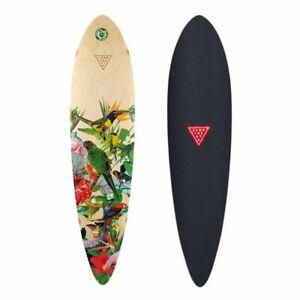 Landyachtz Totem Paradise Longboard Deck