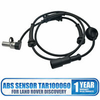 For Land Rover Discovery 2 ABS Sensor Front - TAR100060 / SSW500020