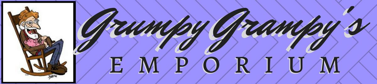 Grumpy Grampy's Emporium