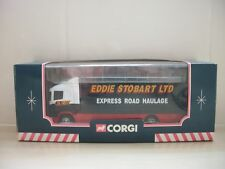 Corgi 59508 1:64 Scale Scania Short Wheel Base Lorry - Eddie Stobart