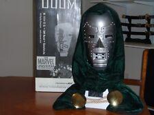 Dr. Doom Lifesize Bust/Mask