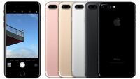 Apple iPhone 7 32GB 128GB 256GB Verizon + GSM Unlocked Smartphone