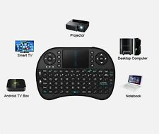 Wireless Mini Tastatur Touchpad Kabellos Keyboard PS4 XBox One PC Laptop SmartTV