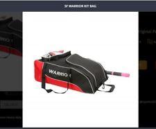SF Warrior Cricket Wheelie Kit Bag + AU Stock + Free Ship + Free Extra $10 Grip