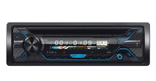 AUTORADIO STEREO AUTO MACCHINIA CON LETTORE CD USB AUX FRONTALE 4X 50W *A*