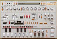 D16 Phoscyon Arpeggiator Randomizer Distortion MIDI Software Plug-In
