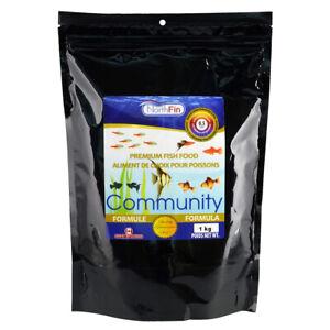 RA Community Formula - 0.5 mm Sinking Pellets - 1 kg