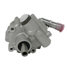 NEW Saturn Aura XR Power Steering Pump 2007 To 2009 - 3.6 Liter V6 DOHC