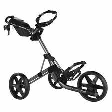 Clicgear Model 4.0 Golf Push Cart - Silver