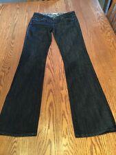 Paige Premium Denim BelAir Style# 0854-0055 Sz 28 Classic Rise Boot Cut Jeans