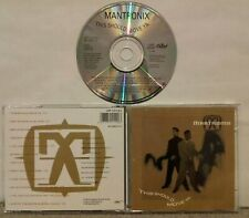 Mantronix - This Should Move Ya - UK CD album 1990 *MINT*