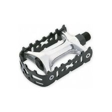 "VP Components VP-518S Alloy ATB Pedal 1/2"" Black/Cage"