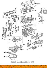 TOYOTA OEM-Engine Harmonic Balancer 1347028020