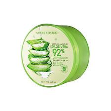 [NATURE REPUBLIC] Soothing & Moisture Aloe Vera 92% Soothing Gel - 300ml ROSEAU