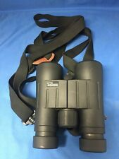 MINOX BF 10X42BR BINOCULARS FOR PARTS AS-IS