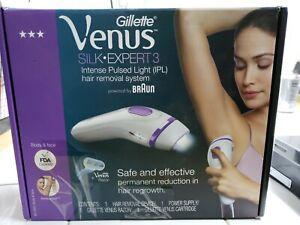 Gillette Venus silk expert 3