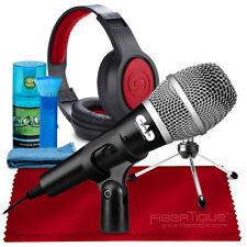 CAD Audio USB U1 Dynamic Recording Microphone