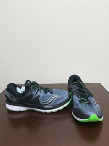 Men's Saucony Triumph ISO 3 Running Shoes Size 11.5.