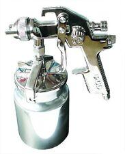 B21-00319 - ASG1-Pistola a spruzzo aspirazione professionale - 1 LITRI Cup