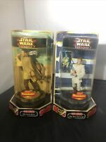Star Wars Episode 1 Epic Force Figures X2
