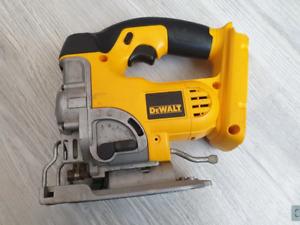DeWalt 36V Jigsaw Professional Cordless Heavy Duty Jig Saw DC308 L@@K!
