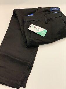 Las Mejores Ofertas En Pantalones Negros Nautica Para De Mujer Ebay