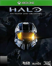 Halo: The Master Chief Collection (Xbox One, 2014)