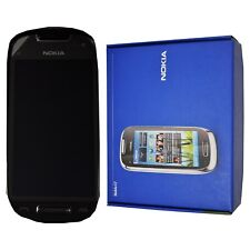 BNIB Nokia C7-00 Navigation Edt. 8GB Charcoal Black Factory Unlocked 3G GSM