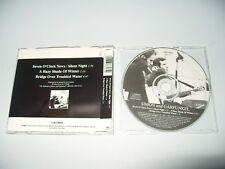 Simon And Garfunkel Seven O'clock News 3 Track cd Single 1991 Ex Cond