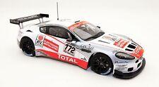 Aston Martin DBRS9 Schroyen Renard Hooydonk Wauters 24h SPA Minichamps 400091372