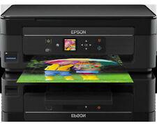 Epson Expression Computer-Drucker mit Farb-Ausgang 1200 x 2400 dpi