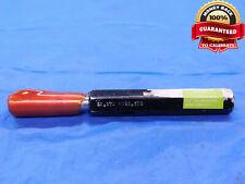 New Listing374 Class X Pin Plug Gage 3750 0010 Undersize 38 9500 Mm 3740