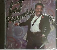 LOVIN MAN - L.J REYNOLDS -  BRAND NEW FACTORY SEALED CD