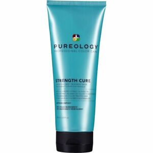 Pureology Strangth Cure SuperFood Treatment Mask 200ml 6.8oz NEW FAST SHIP