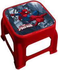"""kinders /""""Spider-Man/"""" Antideslizante-trittschemel//entrará taburete//asiento para niños"""