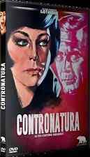 Contronatura ( dvd - Margheriti )