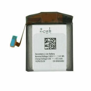 Original EB-BR800ABU Watch Battery For Samsung Galaxy S4 Watch SM-R800 R805