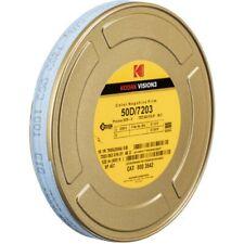 Kodak VISION3 50D/7203 Color Negative Film 16mm, 400' Roll 8003642 VISION 3