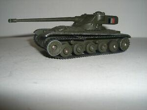 DINKY TOYS - réf 80C - CHAR AMX