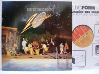 LP, Vitesse, Out In The Country, Germany 1978, Neuzustand, Mint-