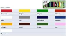 Hobbyring - Encaustic Wachsset 13 Farben Natur