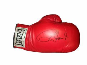 Roy Jones Jr. Autographed Boxing Champ Signed Everlast Glove JSA Authenticated